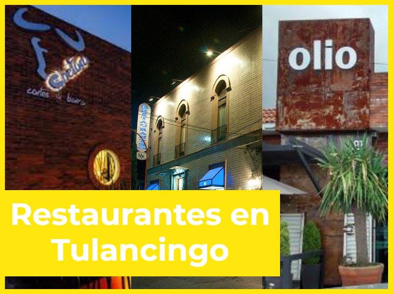 restaurantes en tulancingo - tulancingo.es