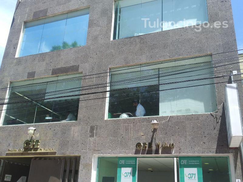CFE Tulancingo – Tomada de Google Maps – tulancingo.es