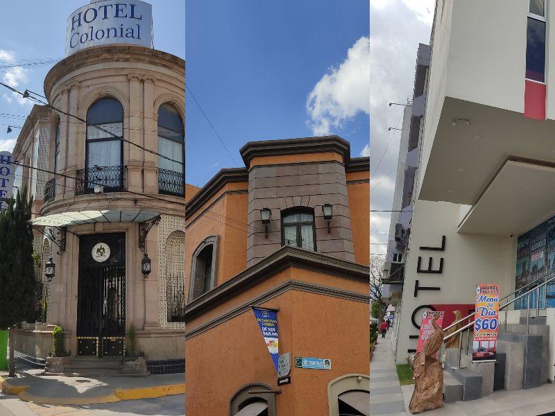 Hoteles en Tulancingo, Hidalgo. Te sorprenderá la cantidad de Hoteles tulancingo.es