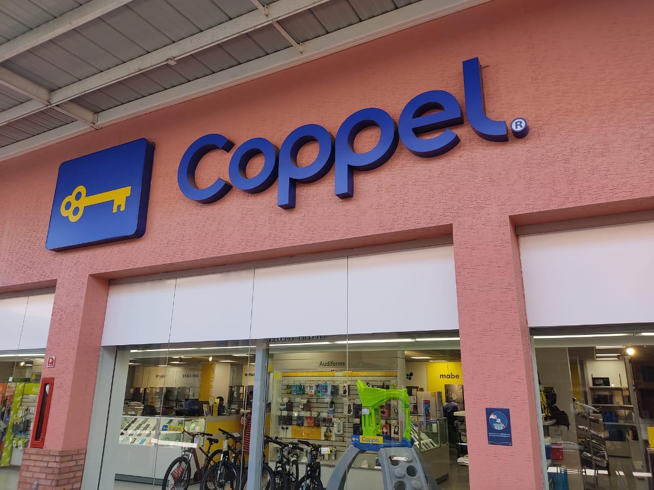Tiendas Coppel tulancingo - tiulancingo.es
